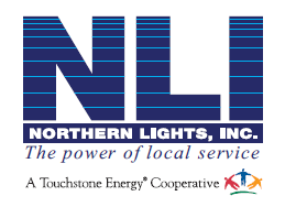 Northern Lights, Inc. The power of local service. A Touchstone Energy Cooperative