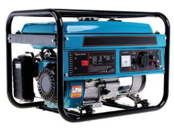 backup generator