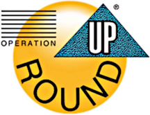 Operation Roundup logo